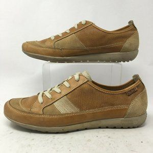 Pikolinos 41 Casual Sneakers Comfort Shoes Brown L